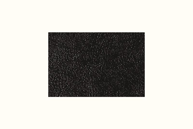 112-Shiny Black