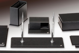 SORTY PU DESK SET