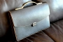 212239232 LEATHER BRIEFCASE