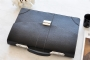 21719 LEATHER BRIEFCASE