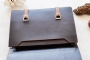 223239232 LEATHER BRIEFCASE
