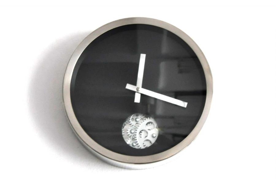9129 - WALL CLOCK
